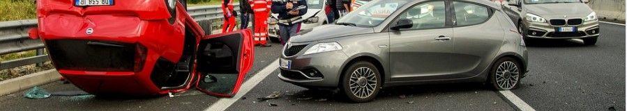 ¿Qué son las lesiones temporales en los accidentes de tráfico?