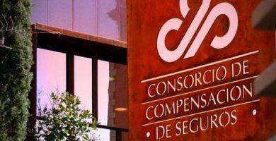 reclamar consorcio de compensacion de seguros